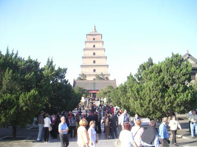 126-xian-great-goose-pagoda