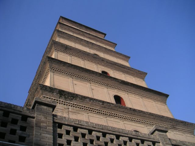 127-xian-great-goose-pagoda