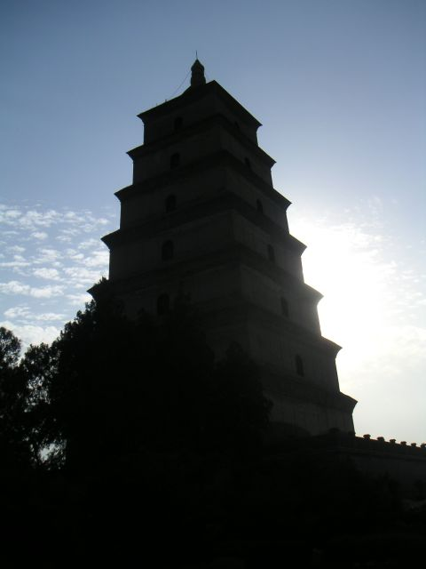 130-xian-great-goose-pagoda
