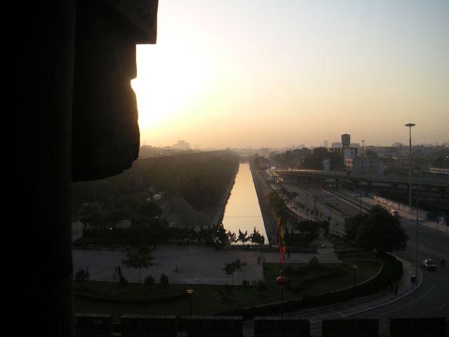 145-xian-city-walls